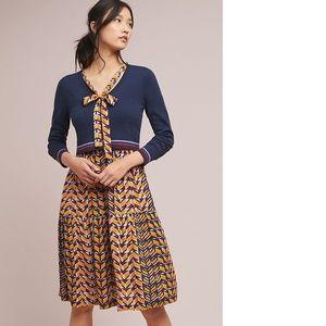 Anthropologie Loretta Dress NEW